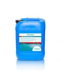 Chloriliquid, 25kg Kanister