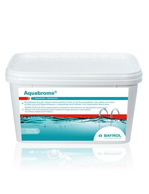 Aquabrome, 5kg Eimer