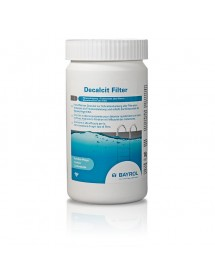 Decalcit Filter, 1kg Dose