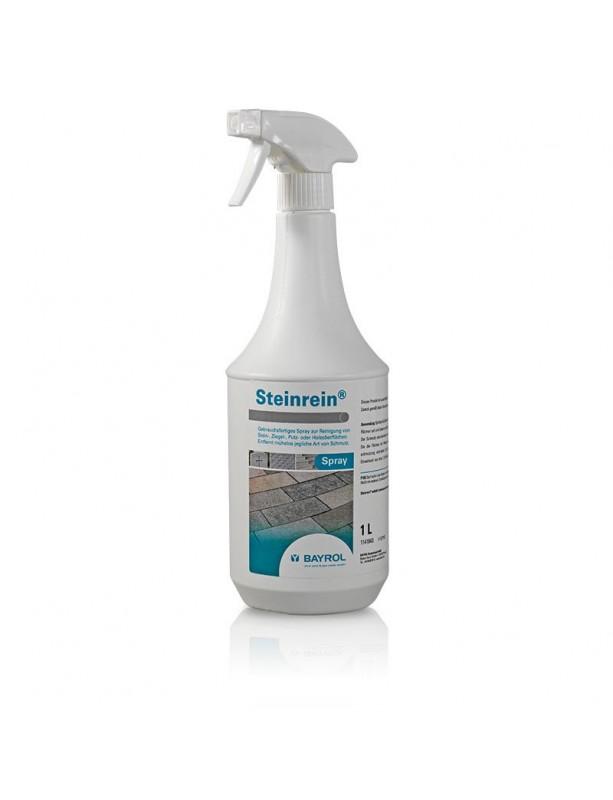 Steinrein, 1l Sprayflasche