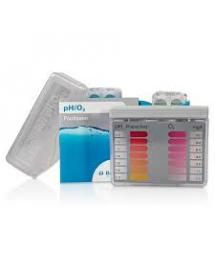 Pool-Tester pH / H₂O₂