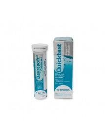 Quicktest pH/Bayrosoft