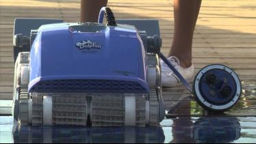 Dolphin Poolroboter M5 Liberty
